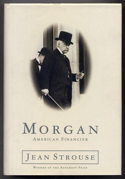 New York: Random House, 1999. Hardcover. Near Fine/Very Good. First edition. Near fine in a very goo...