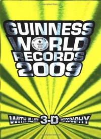 Guinness World Records 2009 (Guinness Book of Records)