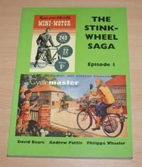 image of The Stinkwheel Saga Episode 1