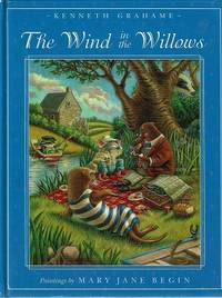 The Wind In The Willows by Grahame Kenneth - Hardcover - Reprint - 2002 - from Marlowes Books (SKU: 162539)