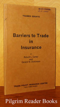 trade barriers essay