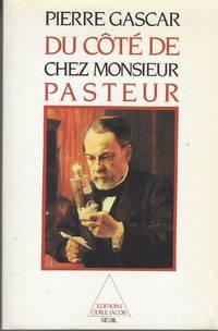 image of Du Côté De Chez Monsieur Pasteur