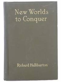 image of New Worlds to Conquer (Illustrated)