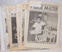 image of Because People Matter: A Monthly Magazine on Changing Priorities [11 issues]