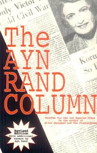 image of The Ayn Rand Column (Revised Edition)
