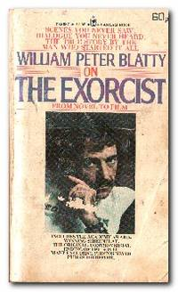 William Peter Blatty on The Exorcist  from Novel to Film