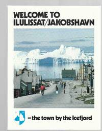 Welcome to Ilulissat/Jakobshavn