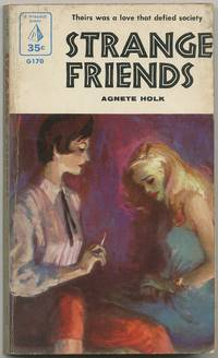 image of Strange Friends
