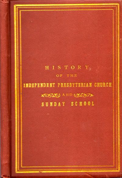Savannah: Geo. N. Nichols, Printer and Binder, 1882. First Edition. Hardcover. Very good. Octavo. , ...