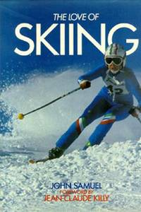 The Love of Skiing