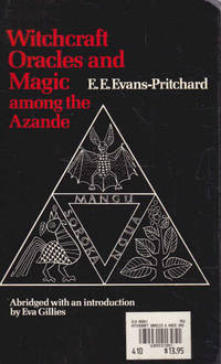 image of Witchcraft Oracles and Magic Among the Azande