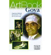Goya (DK Art Book)