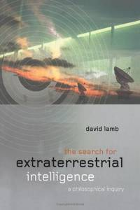 The Search for Extra Terrestrial Intelligence: A Philosophical Inquiry