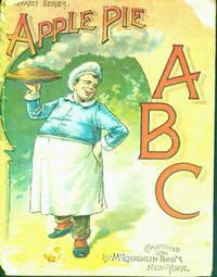Apple Pie ABC. Alphabet Series