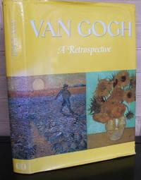 Van Gogh a Retrospective (English and Spanish Edition)