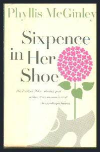 image of Sixpence In Her Shoe