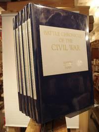 Battle Chronicles of the Civil War (6 Volume Set)