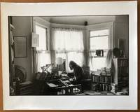 Allen Ginsberg, Shigs Apartment