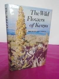 Wild Flowers of Kenya