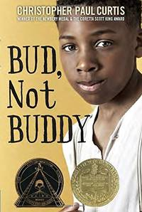 Bud, Not Buddy (Ms Literature Booksource) by  Christopher Paul Curtis - Paperback - from World of Books Ltd (SKU: GOR011060259)