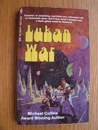 Lukan War # B60-1023