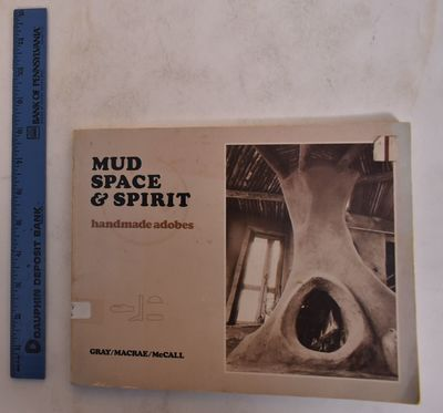 Santa Barbara: Capra Press, 1976. Softcover. Good--ex-library copy. front and back covers have shelf...