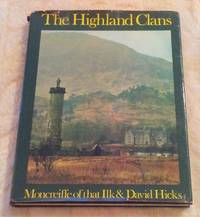 image of THE HIGHLAND CLANS