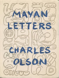 Mayan Letters