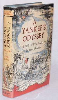 image of A Yankee's odyssey, the life of Joel Barlow