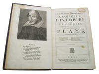 Mr. William Shakespear's Comedies, Histories, and Tragedies