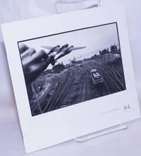 Contact Sheet 84: Return; Photographs by Slyvia de Swaan