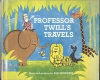 PROFESSOR TWILL'S TRAVELS