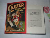 image of Carter Beats The Devil: Signed