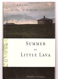 image of Summer at Little Lava