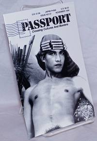 image of Passport: Crossing cultures and borders #27, November 1989