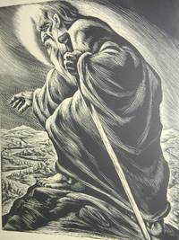 Invictus [Undefeated], Milestones in the History of the Jew; Wood Engravings by Isac Friedlander