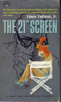 "THE 21"" SCREEN"
