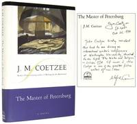 image of The Master of Petersburg [Inscribed Association Copy]