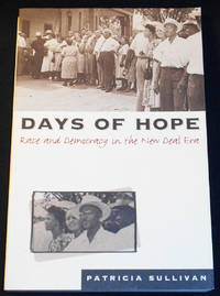 image of Days of Hope: Race and Democracy in the New Deal Era