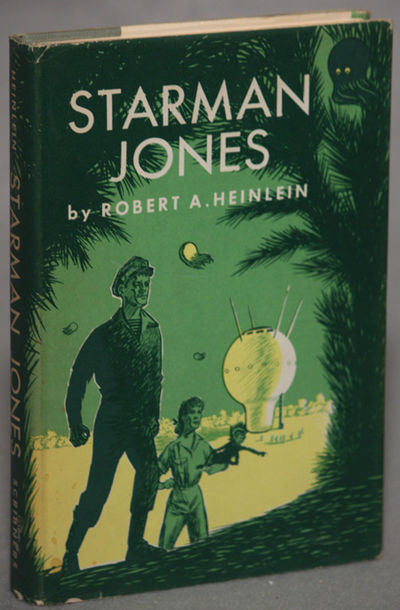 New York: Charles Scribner's Sons, 1953. Octavo, cloth. First edition.