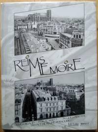 image of Reims Memoire