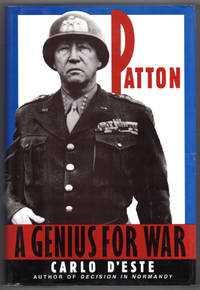 image of Patton: A Genius for War