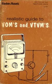 Realistic Guide to VOM's and VTVM's