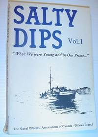 Salty Dips Volume One