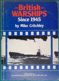 British Warships Since 1945, Part 2: Submarines and Depot Ships Pt. 2