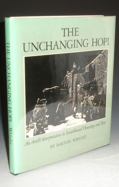 : Northland Press. First Edition. Quarto. First printing. Inscribed by the author