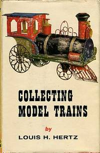 image of Collecting Model Trains