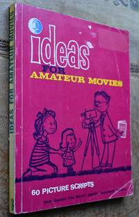 image of Ideas For Amateur Movies
