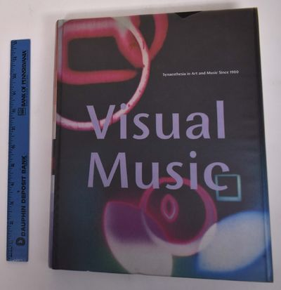Hirshhorn Museum and The Museum of Contemporary Art of Los Angeles, 2005. Hardbound. VG/VG- light sc...