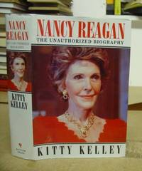Nancy Reagan - The Unauthorised Biography